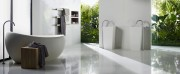 Essa Stone Inspiration - Bathroom