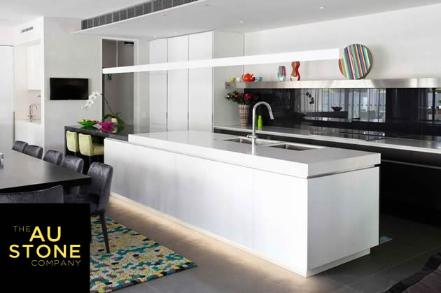 Stone Benchtop Available In Melbourne
